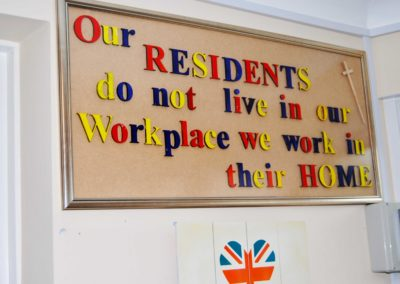 Our ethos at Beech house