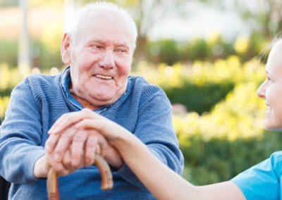 Our residents are at the heart of what we do